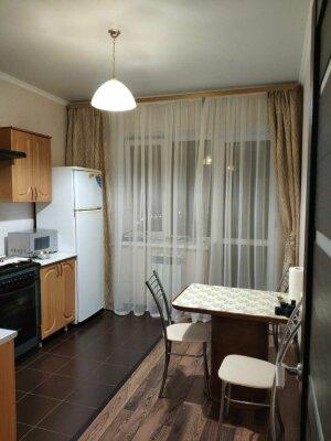 1-комн. квартира, 38 кв.м. на 4 человека