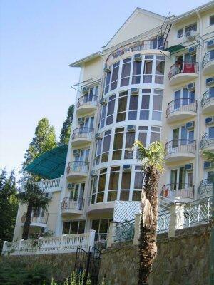 Отель, Шоссейная улица, 4В на 28 номеров - Фотография 1