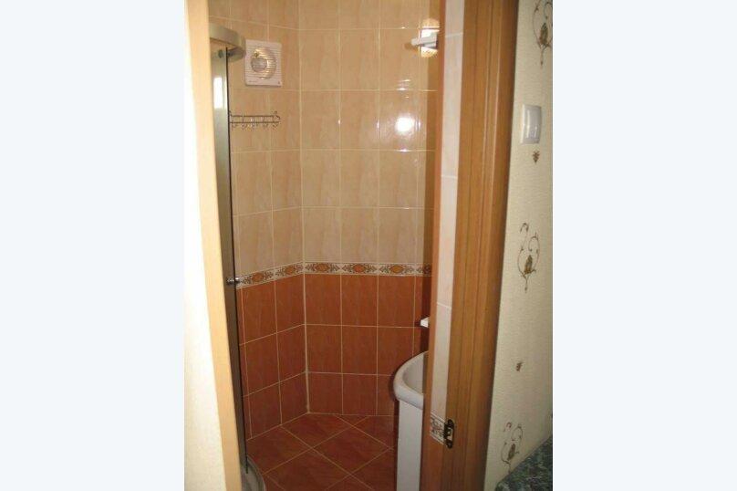 Отдельная комната, п. Любимовка, Батарейная улица, 12, Севастополь - Фотография 2