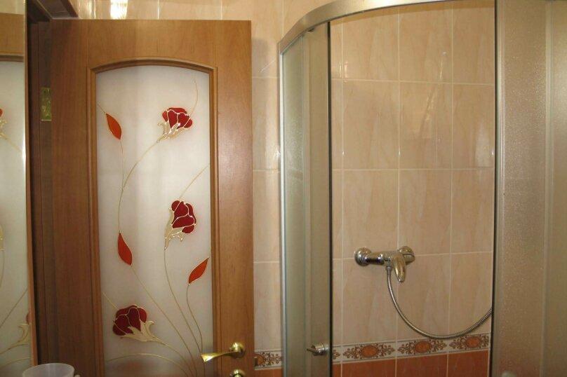 Отдельная комната, п. Любимовка, Батарейная улица, 12, Севастополь - Фотография 4