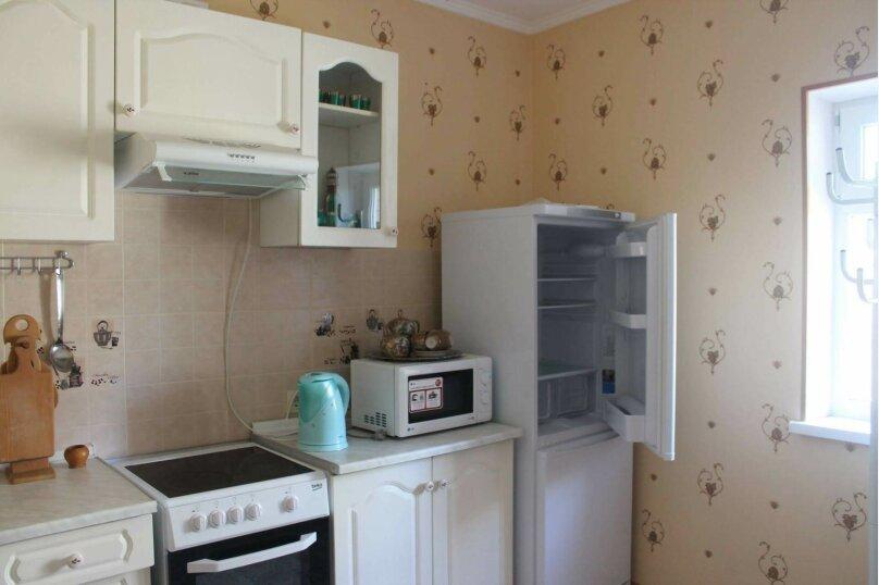 Отдельная комната, п. Любимовка, Батарейная улица, 12, Севастополь - Фотография 5