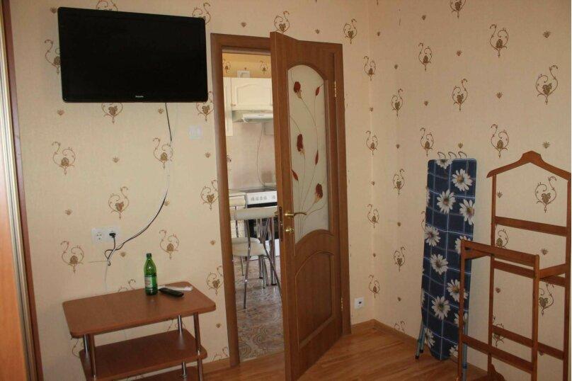Отдельная комната, п. Любимовка, Батарейная улица, 12, Севастополь - Фотография 6