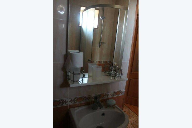 Отдельная комната, п. Любимовка, Батарейная улица, 12, Севастополь - Фотография 8