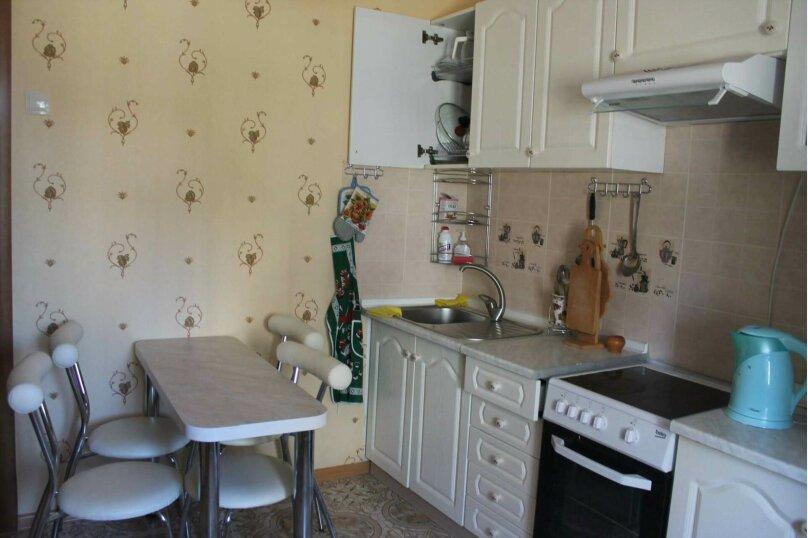 Отдельная комната, п. Любимовка, Батарейная улица, 12, Севастополь - Фотография 10