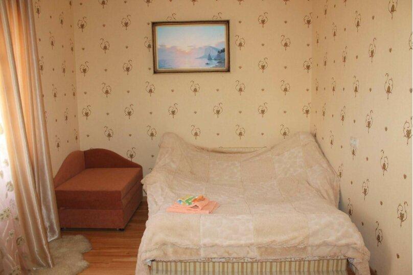 Отдельная комната, п. Любимовка, Батарейная улица, 12, Севастополь - Фотография 1