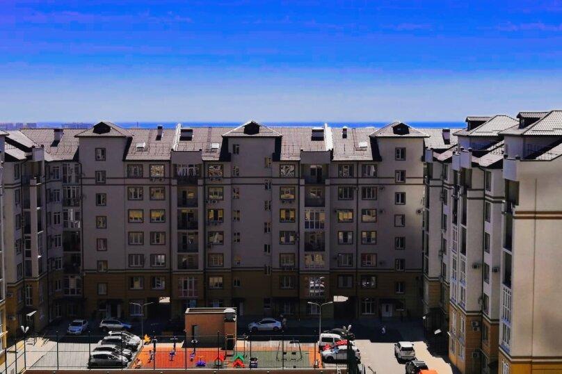 1-комн. квартира, 47 кв.м. на 5 человек, Больничный переулок, 1к8, Геленджик - Фотография 11
