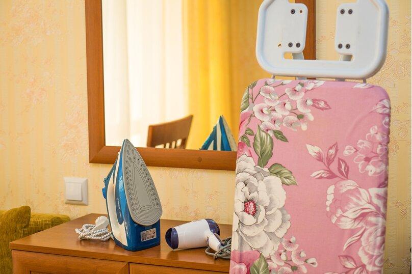 """Гостевой дом """"Алвис"""", Октябрьская улица, 14 на 16 номеров - Фотография 64"""