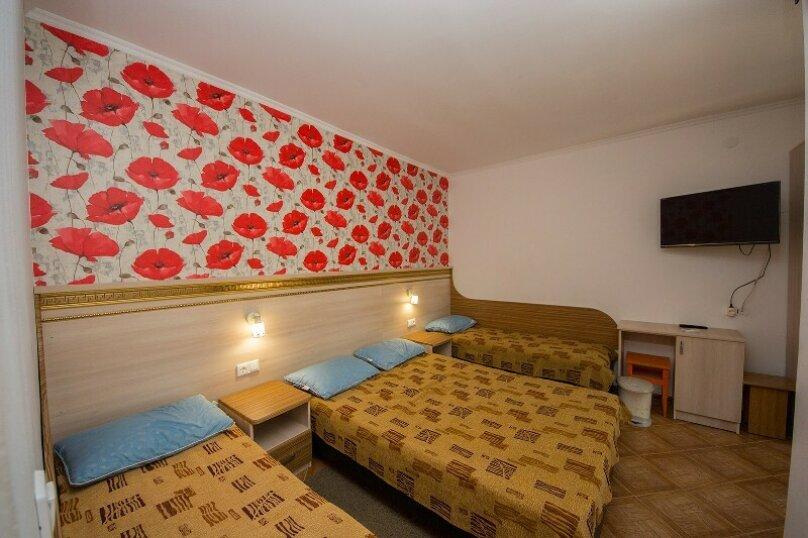 Отдельная комната, улица Казачий Стан, 16, село Сукко - Фотография 1