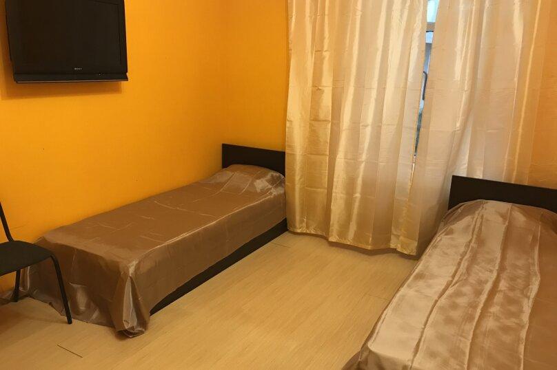 """Хостел """"Hostel Lux"""", улица Восстания, 53 Лит А на 6 номеров - Фотография 12"""