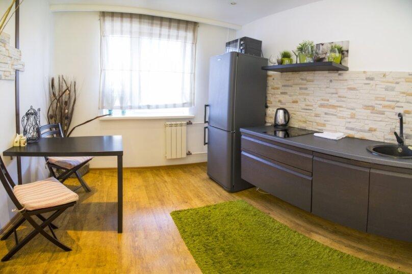 1-комн. квартира, 33 кв.м. на 4 человека, улица Весны, 7А, Красноярск - Фотография 14