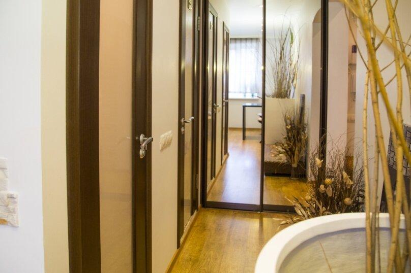 1-комн. квартира, 33 кв.м. на 4 человека, улица Весны, 7А, Красноярск - Фотография 18