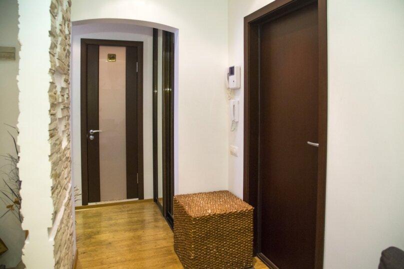 1-комн. квартира, 33 кв.м. на 4 человека, улица Весны, 7А, Красноярск - Фотография 19