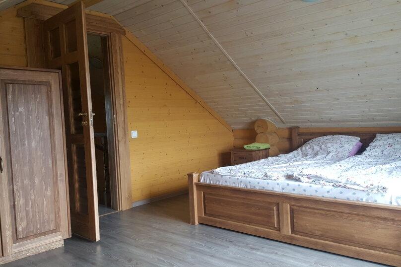 Коттедж Комфорт, 96 кв.м. на 8 человек, 2 спальни, Правосвирская набережная, 1А, Вознесенье - Фотография 31