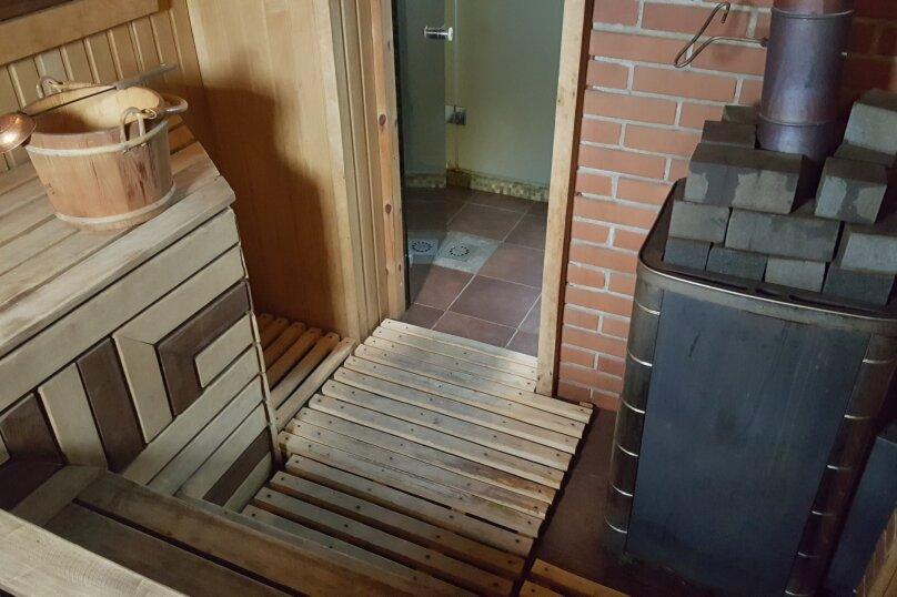 Коттедж Комфорт, 96 кв.м. на 8 человек, 2 спальни, Правосвирская набережная, 1А, Вознесенье - Фотография 32