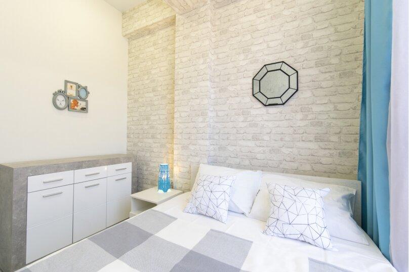 3-комн. квартира, 55 кв.м. на 6 человек, улица Турчинского, 19А, Красная Поляна - Фотография 11