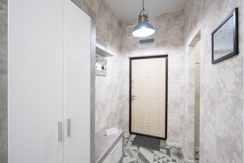 3-комн. квартира, 55 кв.м. на 6 человек, улица Турчинского, 19А, Красная Поляна - Фотография 20