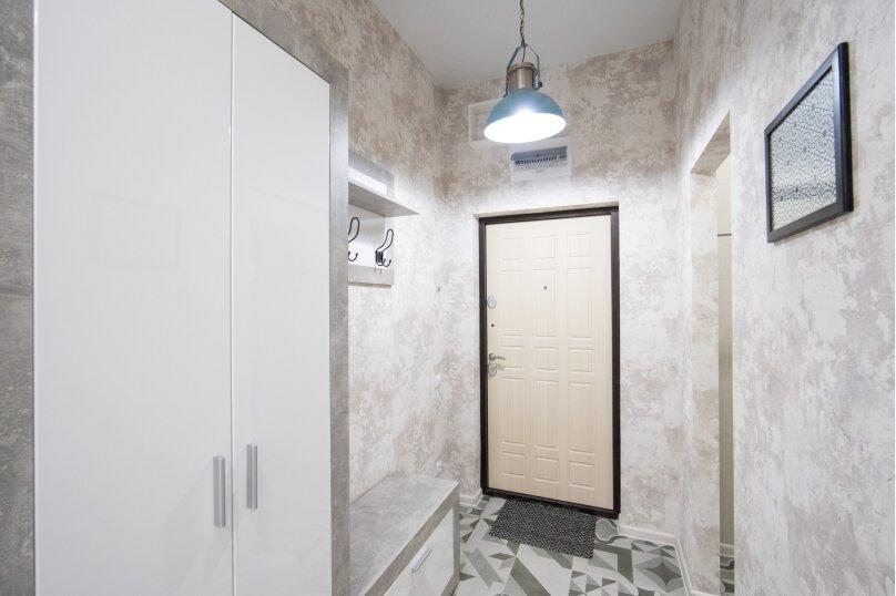 3-комн. квартира, 55 кв.м. на 6 человек, улица Турчинского, 19А, Красная Поляна - Фотография 21