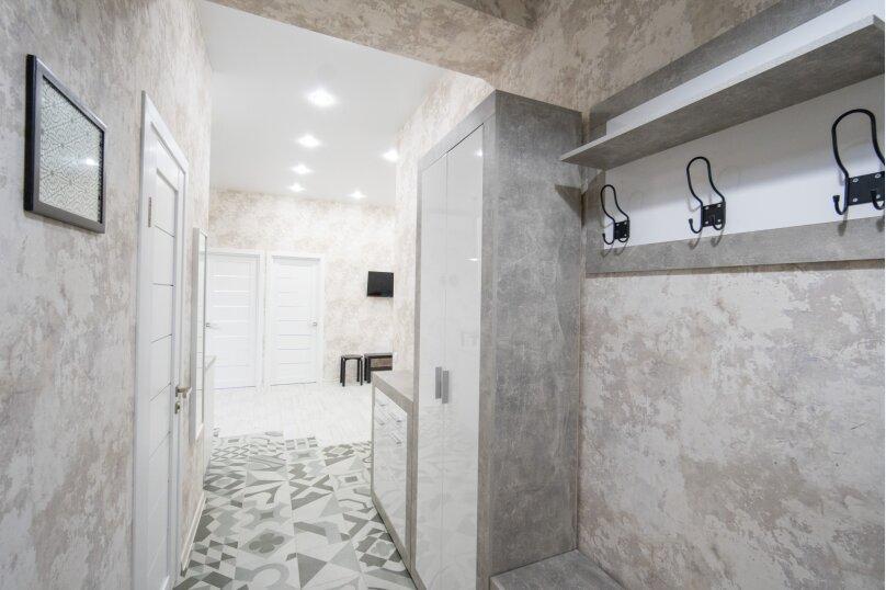 3-комн. квартира, 55 кв.м. на 6 человек, улица Турчинского, 19А, Красная Поляна - Фотография 22