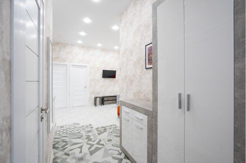 3-комн. квартира, 55 кв.м. на 6 человек, улица Турчинского, 19А, Красная Поляна - Фотография 23