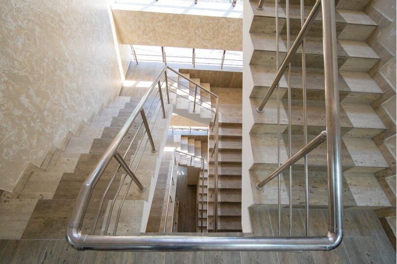 3-комн. квартира, 55 кв.м. на 6 человек, улица Турчинского, 19А, Красная Поляна - Фотография 26