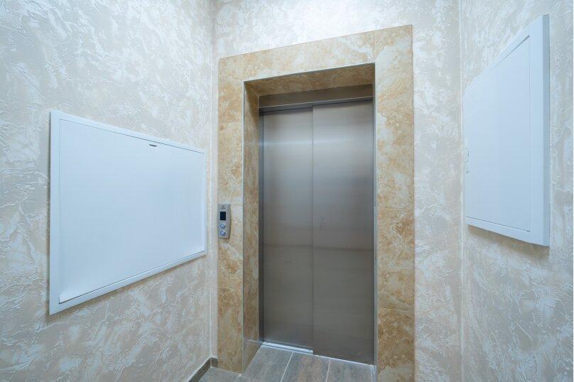3-комн. квартира, 55 кв.м. на 6 человек, улица Турчинского, 19А, Красная Поляна - Фотография 27