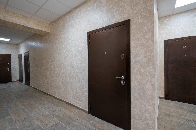 3-комн. квартира, 55 кв.м. на 6 человек, улица Турчинского, 19А, Красная Поляна - Фотография 28