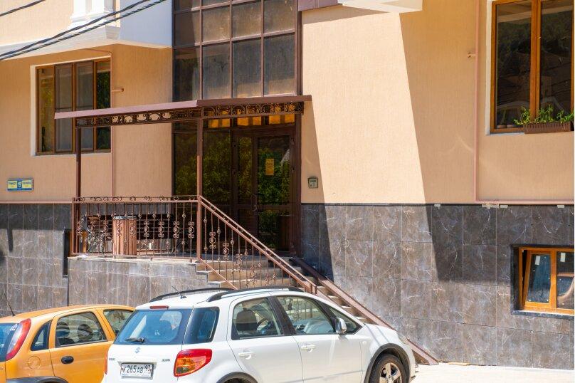 3-комн. квартира, 55 кв.м. на 6 человек, улица Турчинского, 19А, Красная Поляна - Фотография 30