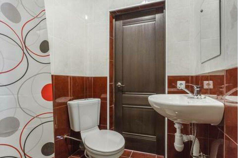 """Гостевой дом """"Три богатыря"""", Приморская улица, 11 на 30 комнат - Фотография 36"""