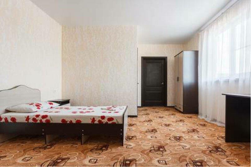 """Гостевой дом """"Три богатыря"""", Приморская улица, 11 на 30 комнат - Фотография 37"""