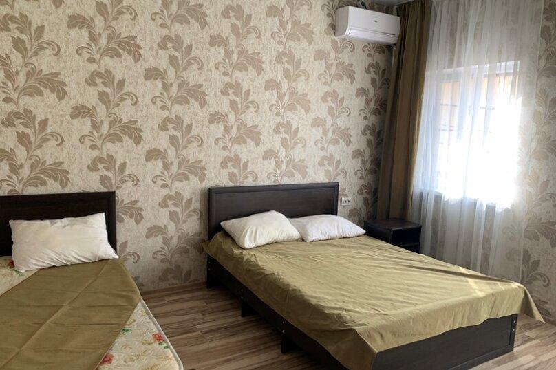 3- местный номер , Приморская улица, 11, Лермонтово - Фотография 1