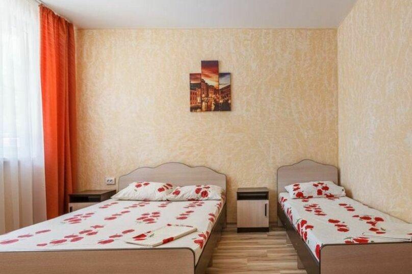 """Гостевой дом """"Три богатыря"""", Приморская улица, 11 на 30 комнат - Фотография 24"""