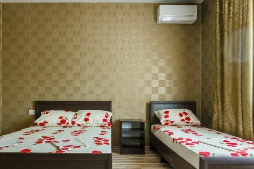 """Гостевой дом """"Три богатыря"""", Приморская улица, 11 на 30 комнат - Фотография 29"""