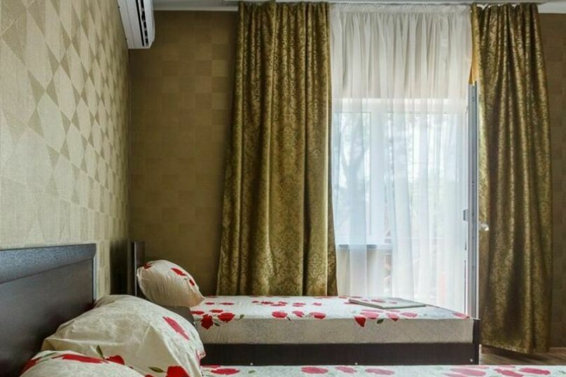 """Гостевой дом """"Три богатыря"""", Приморская улица, 11 на 30 комнат - Фотография 30"""