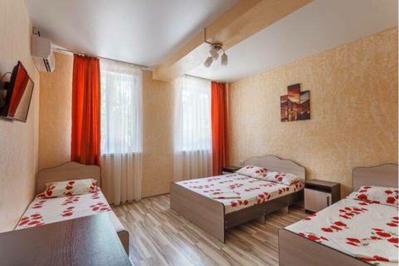 """Гостевой дом """"Три богатыря"""", Приморская улица, 11 на 30 комнат - Фотография 21"""