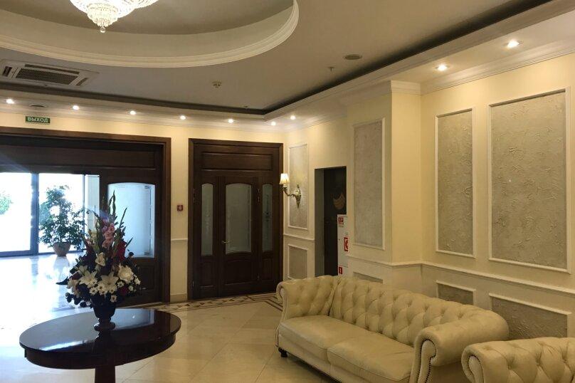 2-комн. квартира, 50 кв.м. на 4 человека, Курортный проспект, 105Б, Сочи - Фотография 17
