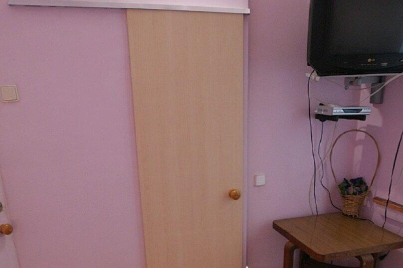 "Гостиница ""На кооперативе Якорь"", кооп. Якорь, корпус 14 на 4 комнаты - Фотография 10"