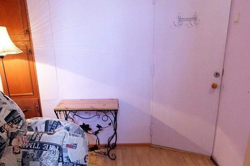 Двухместный номер, кооп. Якорь, корпус 14, 25, Николаевка, Крым - Фотография 1