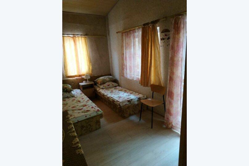 """Гостевой дом """"Лев на солнце"""", Юго-Западная улица, 21 на 8 комнат - Фотография 80"""