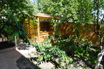 Летний домик, 22 кв.м. на 3 человека, 1 спальня, Малиновая, 13, Геленджик - Фотография 3