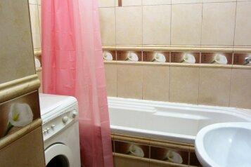 3-комн. квартира на 6 человек, улица Полупанова, 54А, Евпатория - Фотография 4