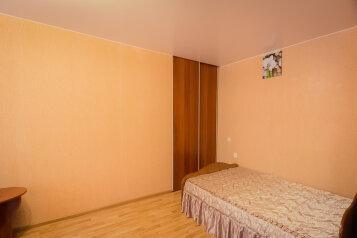 1-комн. квартира, 33 кв.м. на 4 человека, Коломенская улица, 23, Ленинский район, Красноярск - Фотография 4