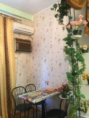 1-комн. квартира, 25 кв.м. на 4 человека, Солнечная улица, 13, Партенит - Фотография 3