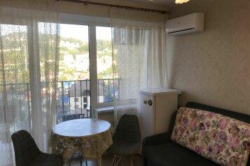 1-комн. квартира, 25 кв.м. на 3 человека, Старошоссейная улица, 5к2, Сочи - Фотография 4