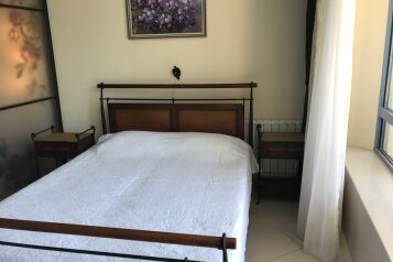 2-комн. квартира, 50 кв.м. на 4 человека, Курортный проспект, 105Б, Сочи - Фотография 4