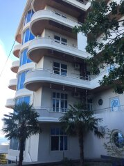 1-комн. квартира, 40 кв.м. на 3 человека, Севастопольское шоссе, 52Х, Гаспра - Фотография 1