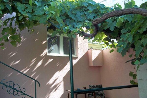 Дом, 50 кв.м. на 6 человек, 2 спальни, Южная улица, 7, Мисхор - Фотография 1