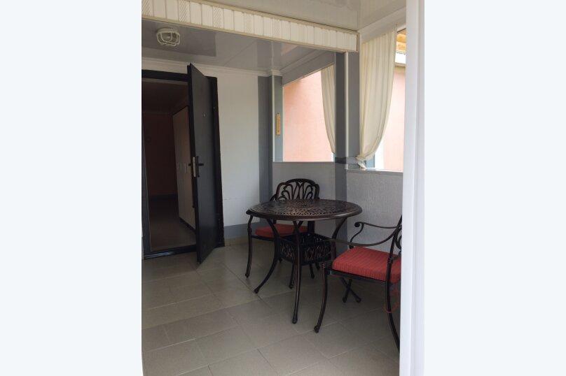 Дом, 50 кв.м. на 5 человек, 2 спальни, улица Морозова, 75, поселок Приморский, Феодосия - Фотография 8