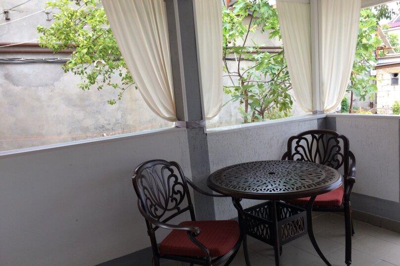 Дом, 50 кв.м. на 5 человек, 2 спальни, улица Морозова, 75, поселок Приморский, Феодосия - Фотография 9