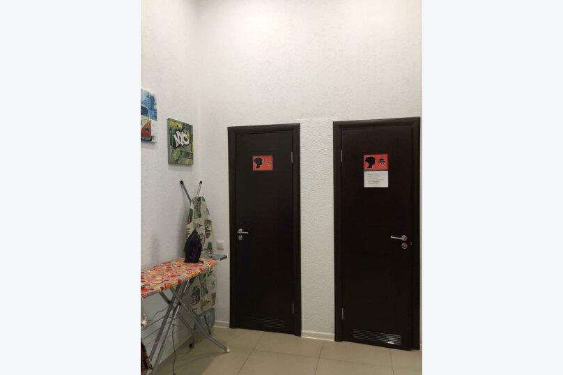 """Хостел """"в геленджике"""", Новороссийская улица, 169 на 6 номеров - Фотография 17"""
