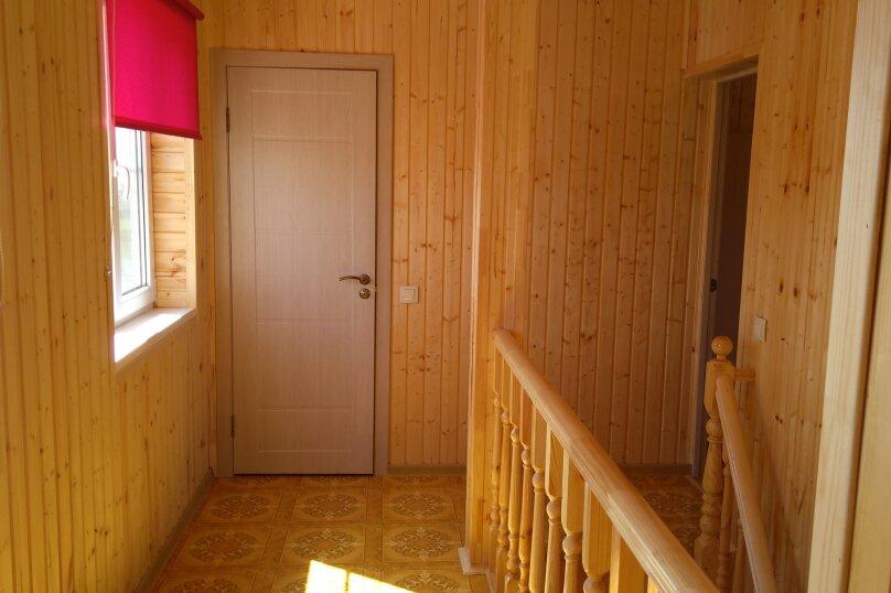 Дом, 72 кв.м. на 6 человек, 6 спален, Прибрежная улица, 75, Голубицкая - Фотография 5